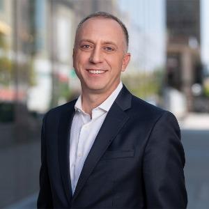 Aaron M. Hyatt