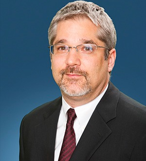Adam B. Weissburg