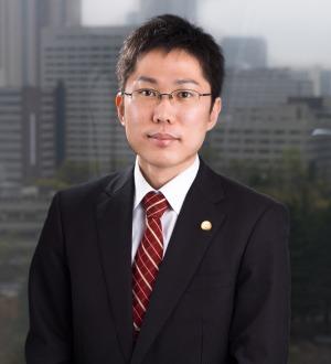 Image of Akihisa Yamada
