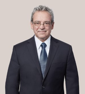 Image of Alain Ranger