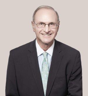 Alan M. Schwartz, Q.C.