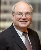 Alan W. Perry