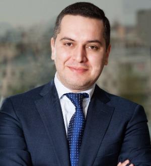 Albert Eganyan
