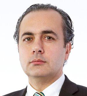Alberto Fernando Vila Herrero