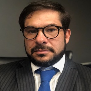 Image of Aldo José Ocampo Castañares