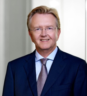 Alexander Baden
