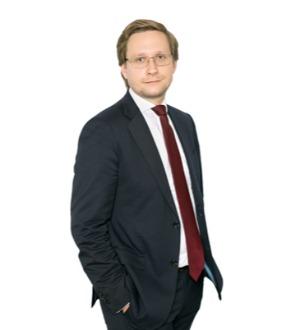 Image of Alexander Orlov
