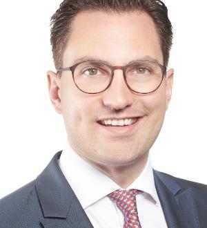 Alexander Schott