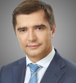 Alexander Zharskiy