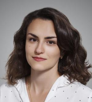 Image of Alexandra Akimova