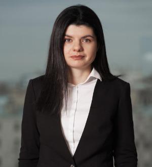 Alexandra Vasukhnova
