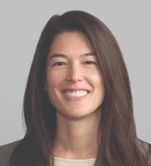 Alexandra W. Miller's Profile Image