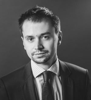 Image of Alexandre Porechny
