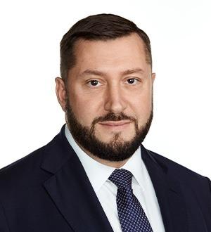 Alexey Konevsky