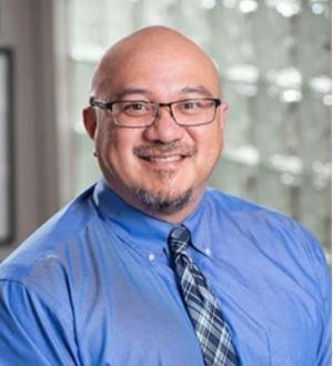 Alfred J. Hilado's Profile Image
