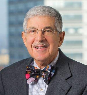 Alfred S. Joseph's Profile Image