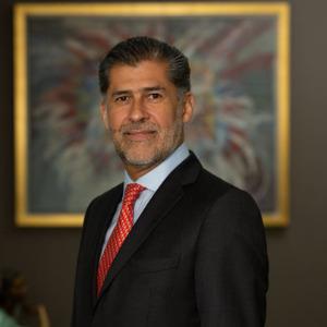 Alfredo Kupfer Domínguez