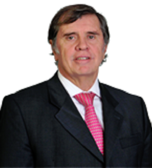 Image of Alfredo Miguel O'Farrell