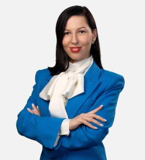 Image of Alina Kozmina
