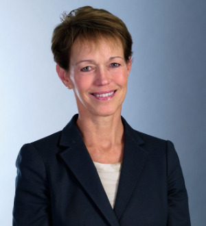 Image of Alison J. Bell