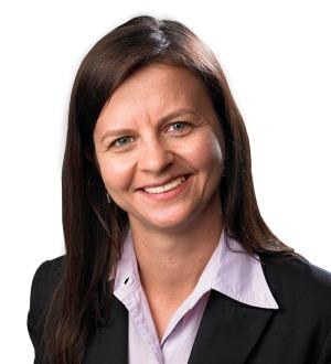 Alison Townend