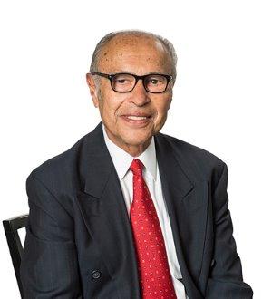 Image of Alvin R. Becker