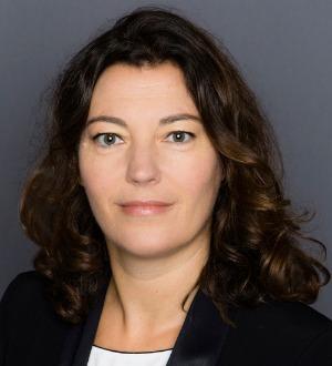 Amanda Bevan-de Bernède