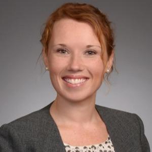 Amber R. Harezlak