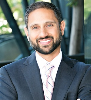 Amit D. Ranade's Profile Image