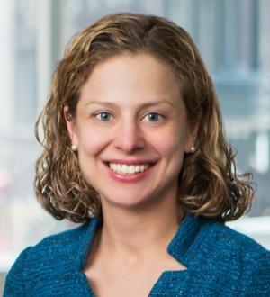 Image of Amy E. Heller