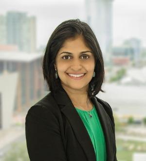 Amy Rao Mohan
