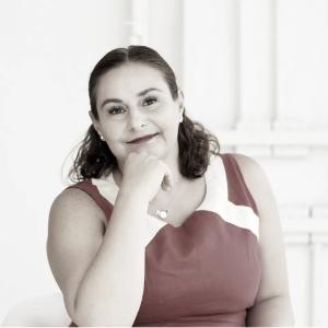 Image of Ana L. Vargas Ramirez