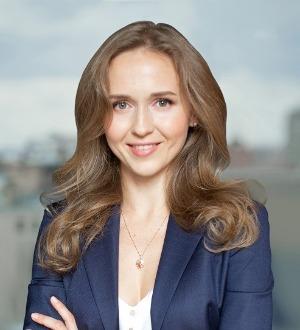 Image of Anastasia Cheredova
