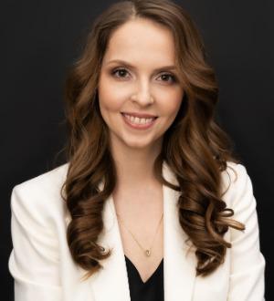 Image of Anastasia Rastorgueva