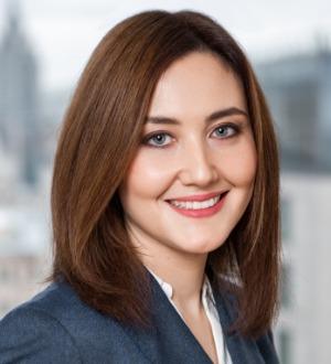 Anastasia Taradankina