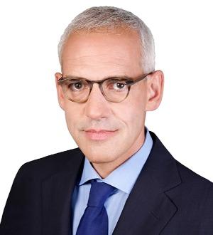 André E. Lebrecht