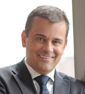 Image of André Große Vorholt