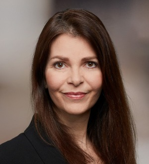 Image of Andrea Sieber