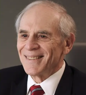 Image of Andrew E. Greenwald