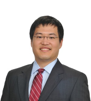 Image of Andrew H. Woo