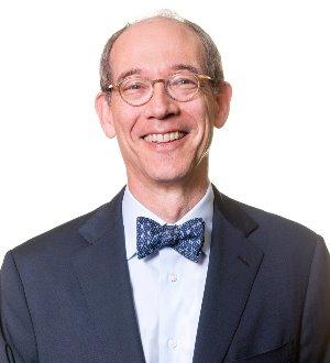 Andrew J. Levander's Profile Image