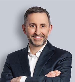 Andrew M. Cohen