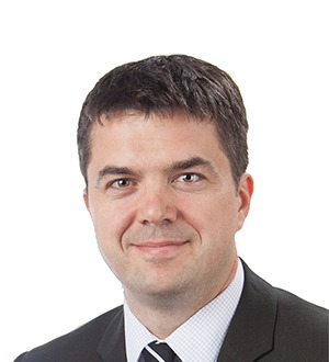 Andrew W. McKenna