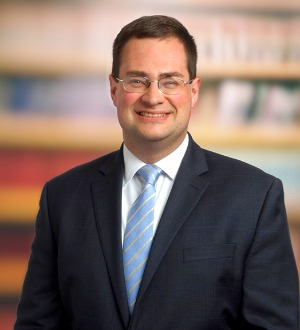 Andrew Wolf
