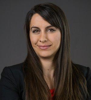 Image of Anjali D. Webster