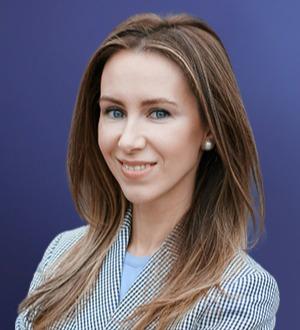 Image of Anna Kechkina