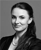 Anna Zabrotskaya