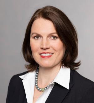 Anne Caroline Wegner