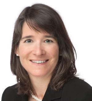 Anne E. O'Donovan's Profile Image