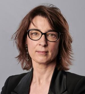 Anne-Sophie Le Fur